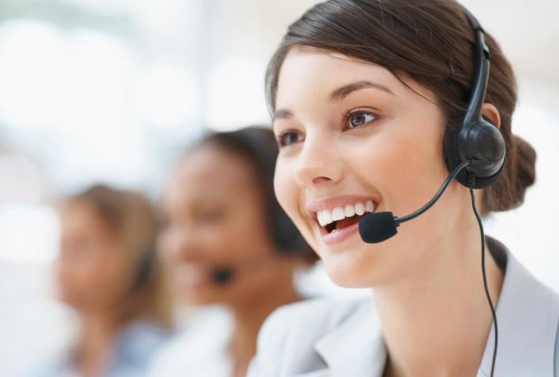 Chăm sóc khách hàng, tư vấn có tâm