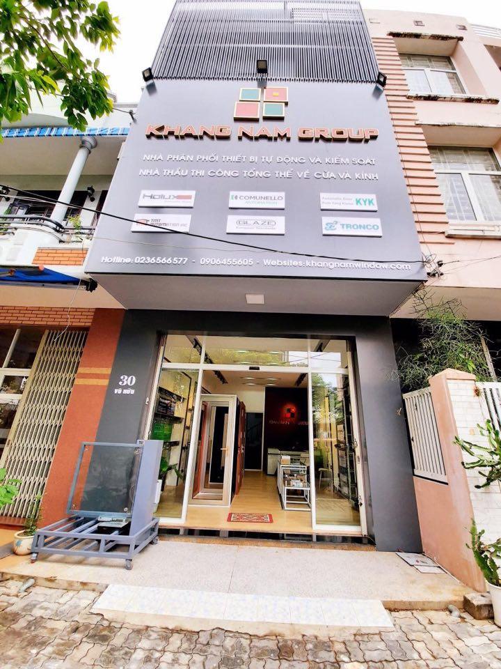 Công ty Khang Nam Window Đà Nẵng