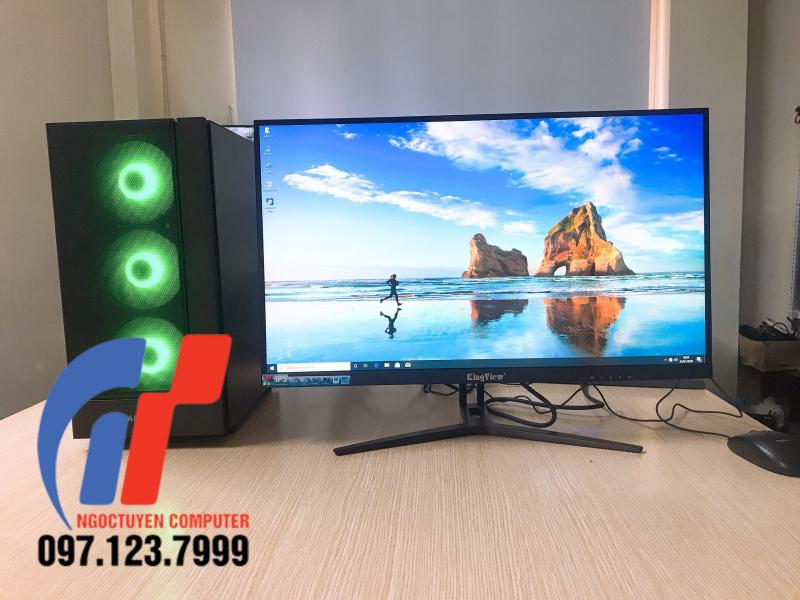 Công ty Máy tính Ngọc Tuyền