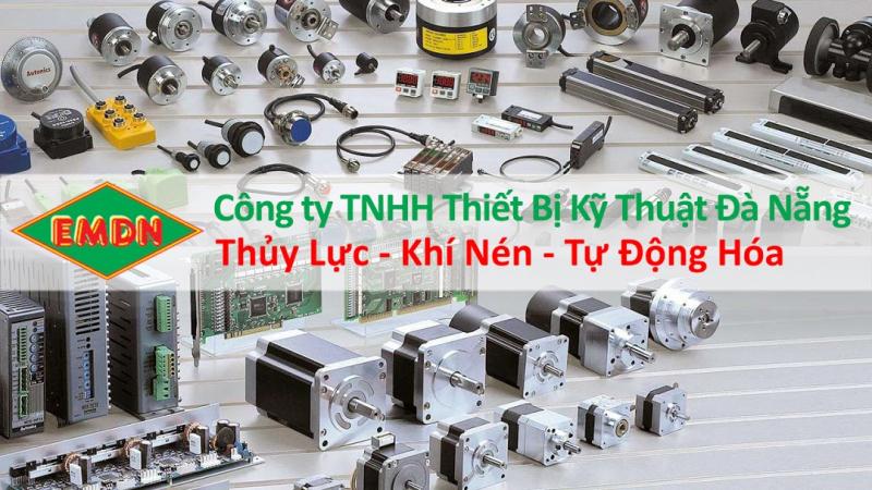 Công ty TNHH Thiết Bị Kỹ Thuật Đà Nẵng