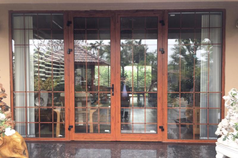 Công ty TNHH cửa Phú Quý