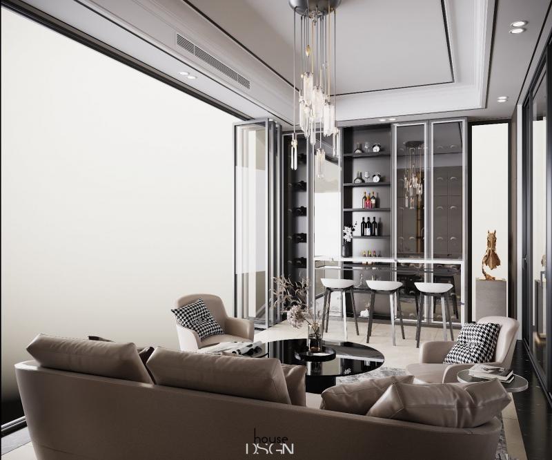 Công ty thiết kế nội thất House Design