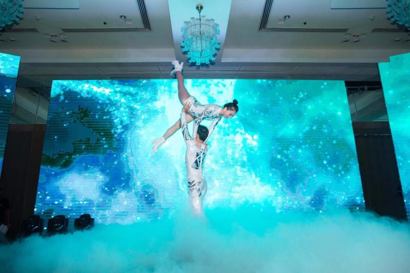 Công ty tổ chức sự kiện Á Châu