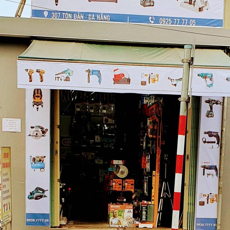 Cửa hàng Công Đại Lộc