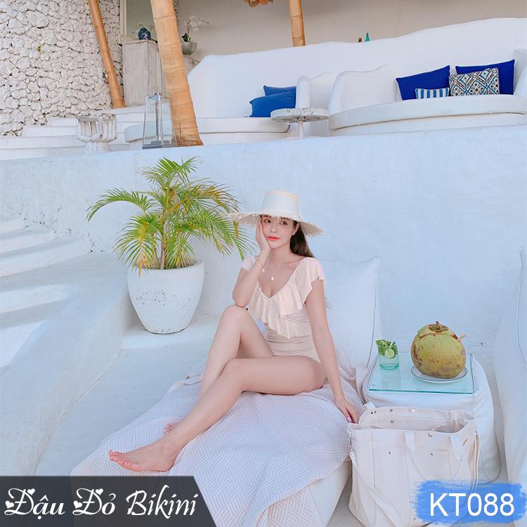 Đậu Đỏ Bikini