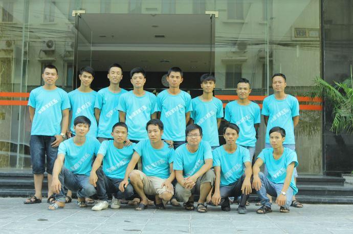 Điện lạnh Việt Fix