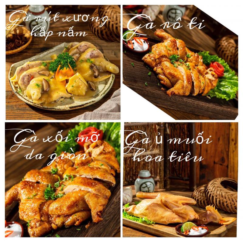 Dung Hòa Food Mart