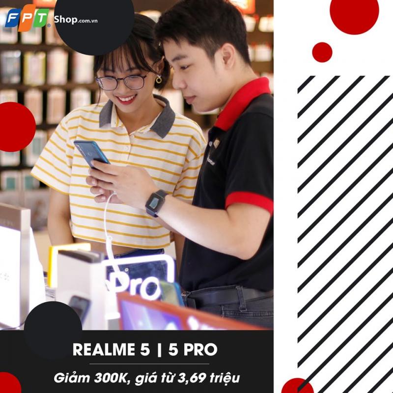 FPT Shop 36 Nguyễn Văn Cừ