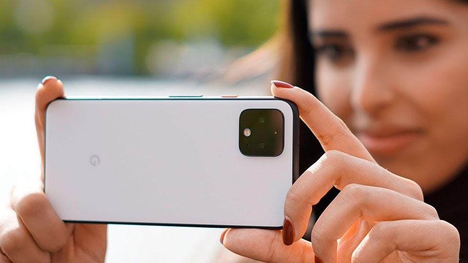 Dù chỉ được trang bị hệ thống 2 camera phía sau, nhưng Pixel 4 có thể cạnh tranh với những chiếc flagship mạnh mẽ của Samsung và Apple