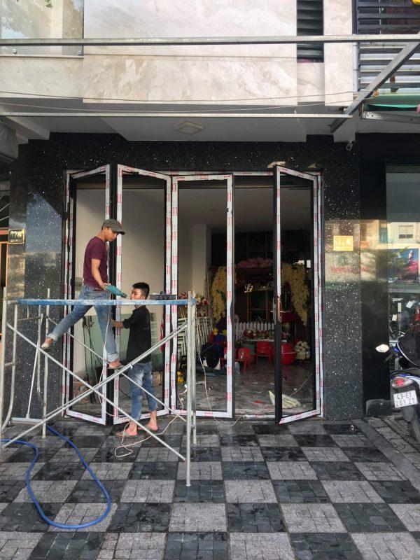 HKH Window