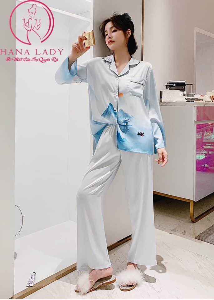 Hana Lady