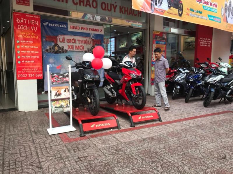 Honda Phú Thành