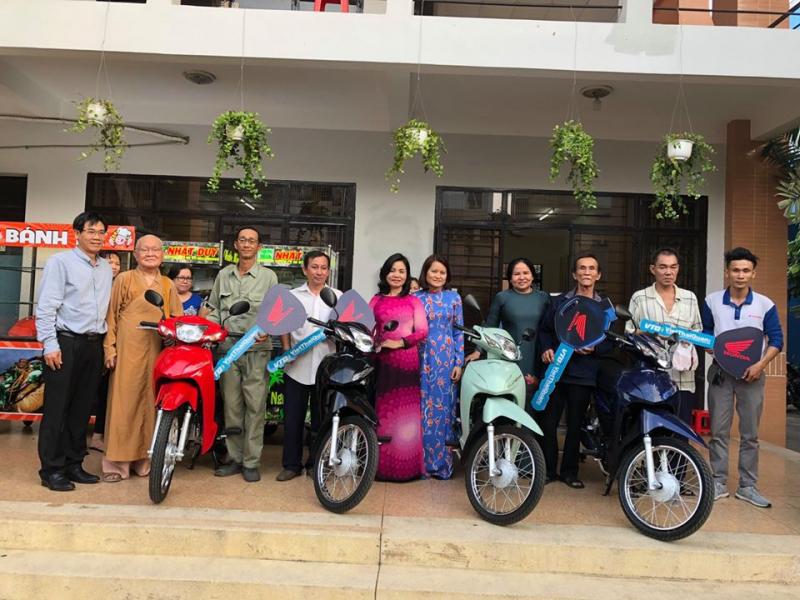 Honda Việt Thái Quân