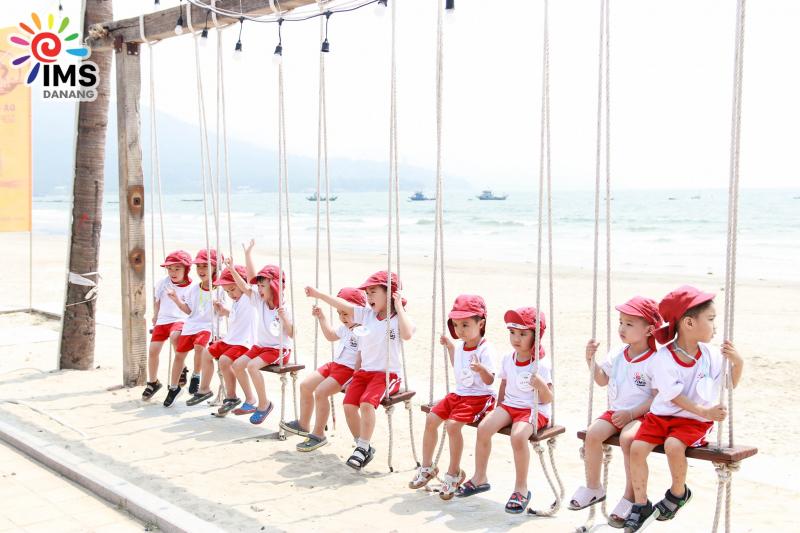 IMS - The Montessori School Of Danang