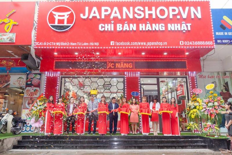 JAPANSHOPVN