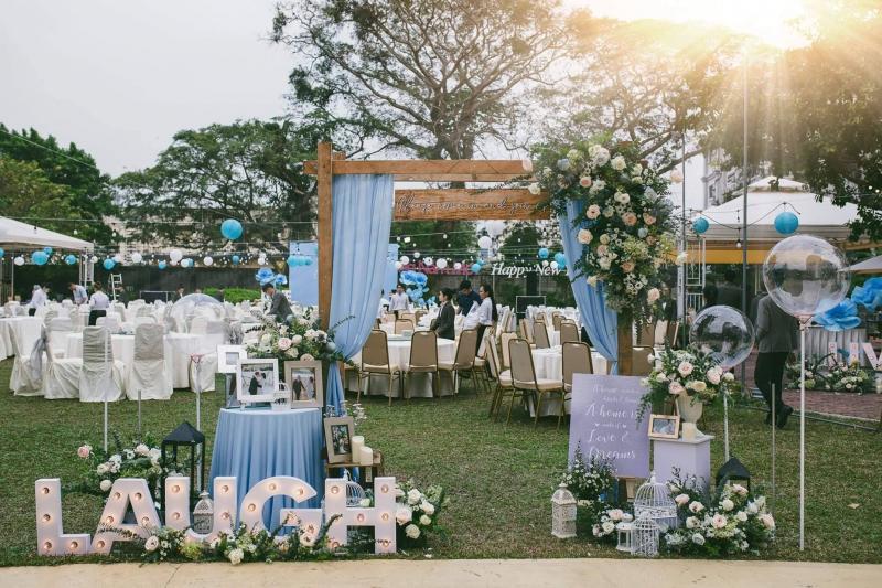 KISS Wedding Event Planner