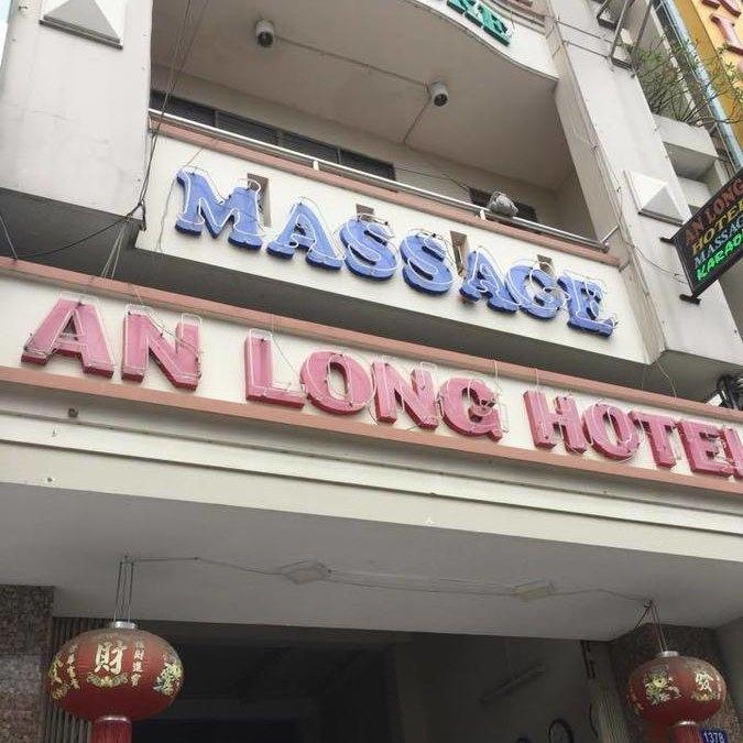 Khách sạn An Long - Long Xuyên