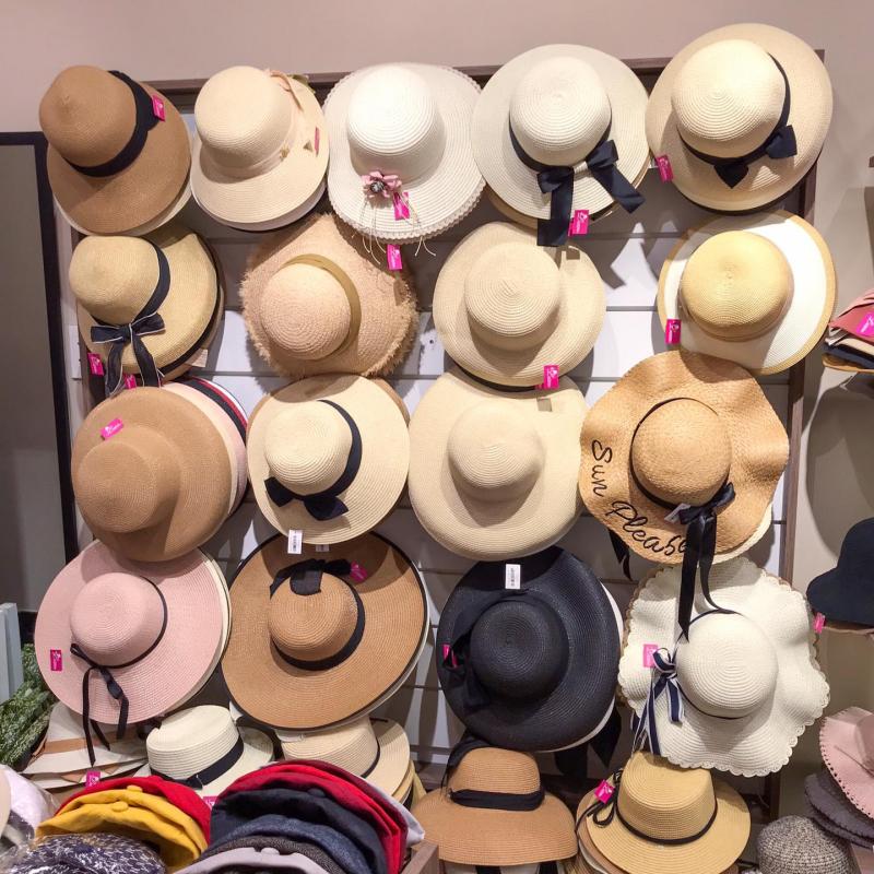 Lissu Hat Shop