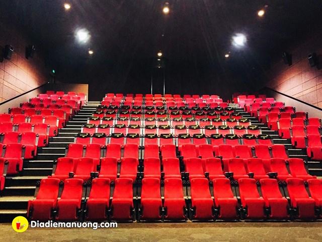 Lotte Cinema - Nowzone