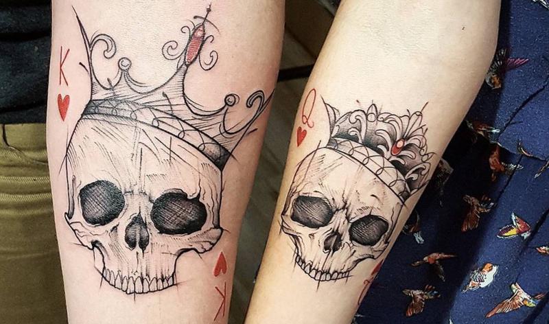 MUN Tattoo Studio