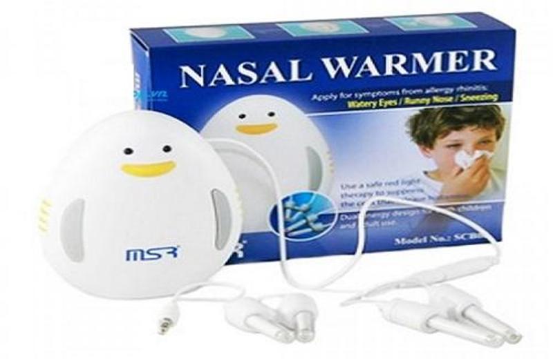 Máy trị viêm mũi dị ứng MSR SCB-06
