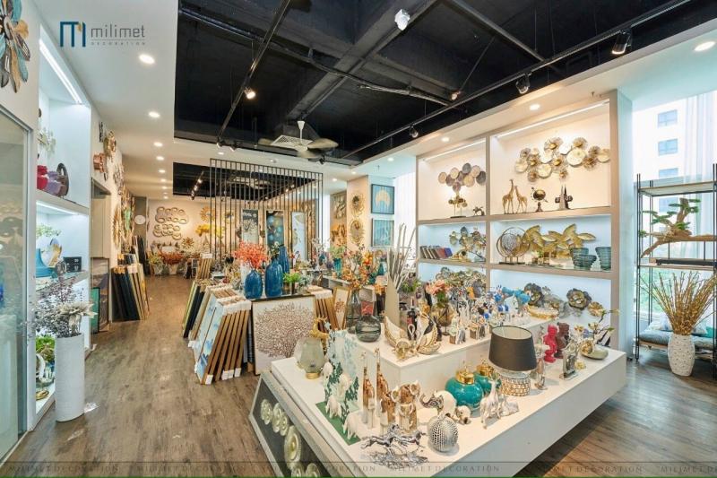 Milimet Decor – Cửa Hàng Decor Trang Trí Nhà Ở Hà Nội