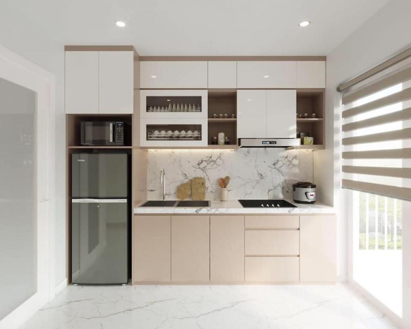 Nội thất, Tủ bếp Quy Nhơn - AN GIA PHÁT (Quy Nhơn)