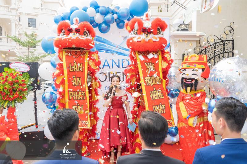 Phat Hoang Gia Wedding & Event