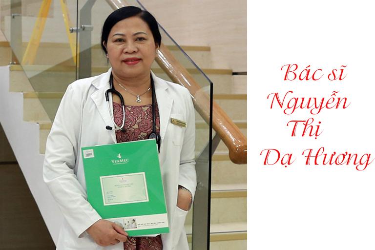 Phòng Khám Sản Phụ Khoa – BS CKI Nguyễn Thị Dạ Hương