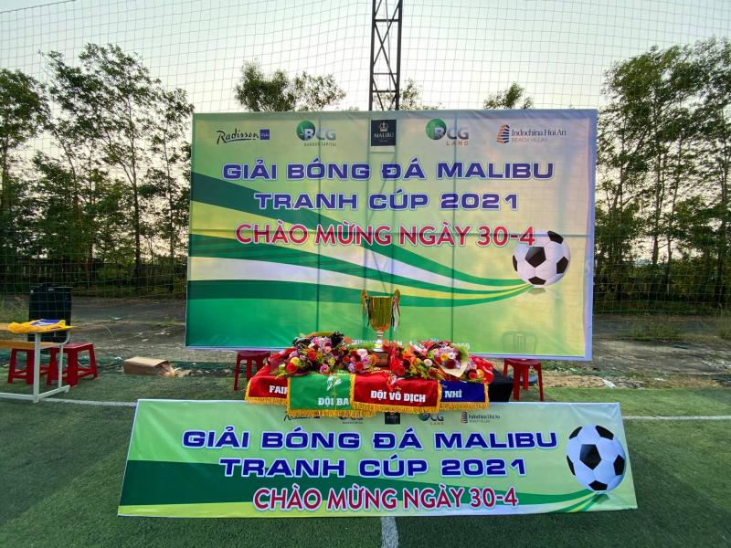 Sân Bóng Đá Mini Việt Hàn