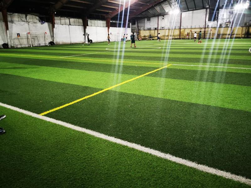 Sân Bóng đá K34