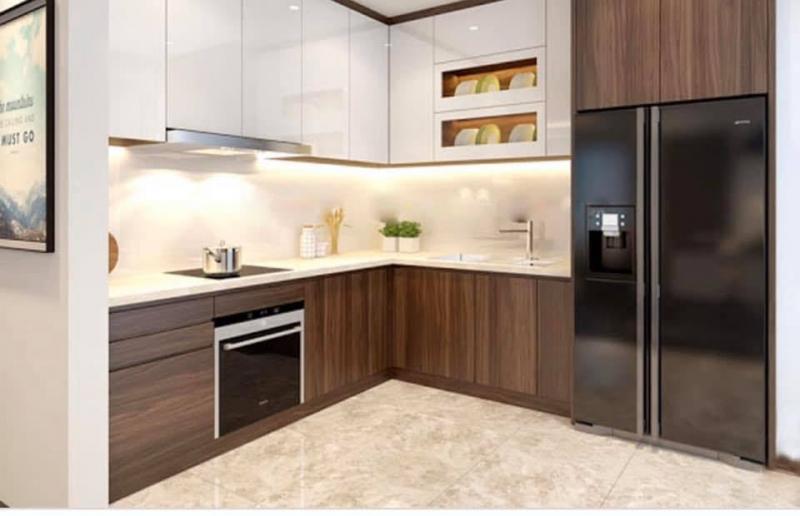 Siêu thị bếp Vũ Sơn Quy Nhơn - sản phẩm thiết bị nhà bếp nhập khẩu cao cấp