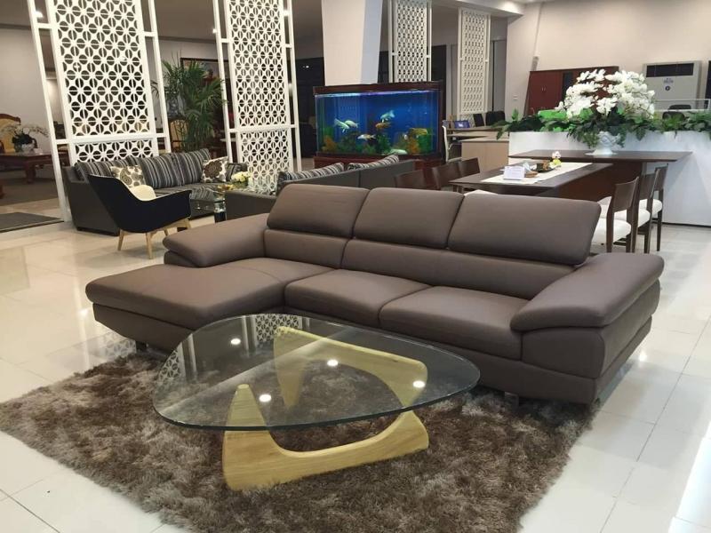 Sofa BTM Chi Nhánh TP Hồ Chí Minh