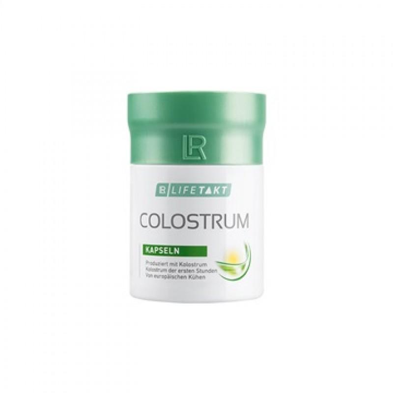 Sữa non dạng viên LifeTakt Colostrum Liquid