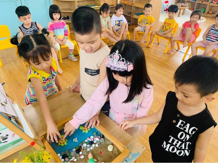 THÉ School Đà Nẵng
