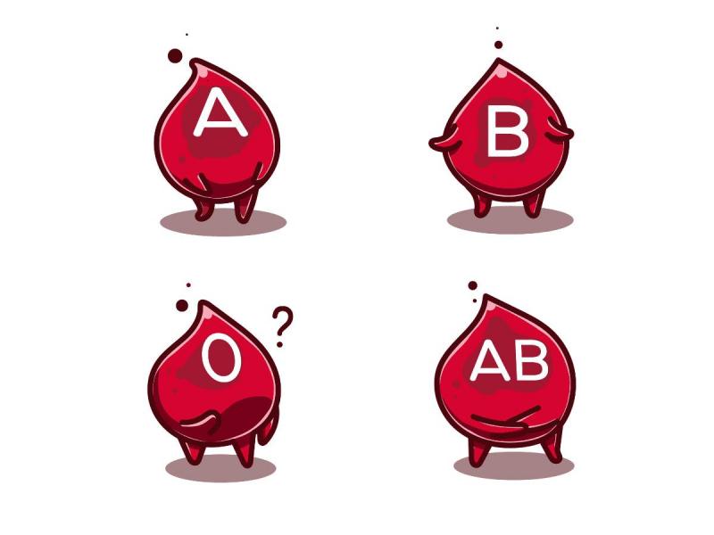 Tìm hiểu nhóm máu của bạn