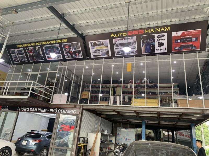 Trung tâm AUTO365 Hà Nam