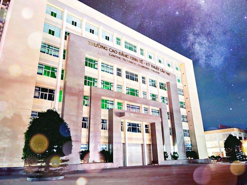 Trường Cao đẳng Kinh tế - Kỹ thuật Cần Thơ
