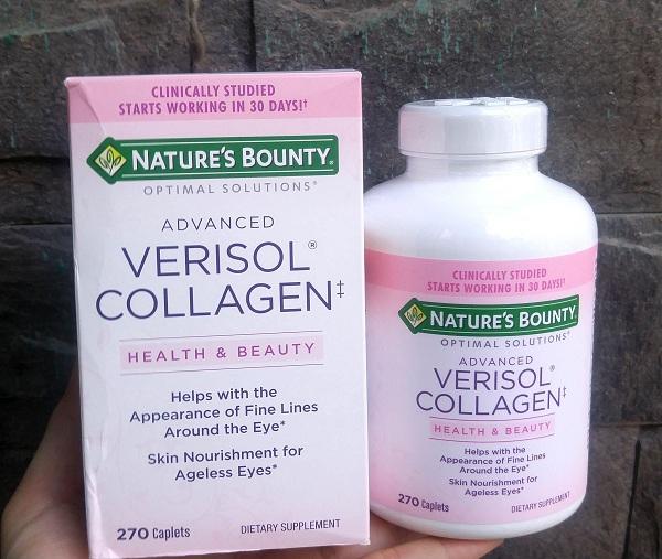 Verisol Collagen