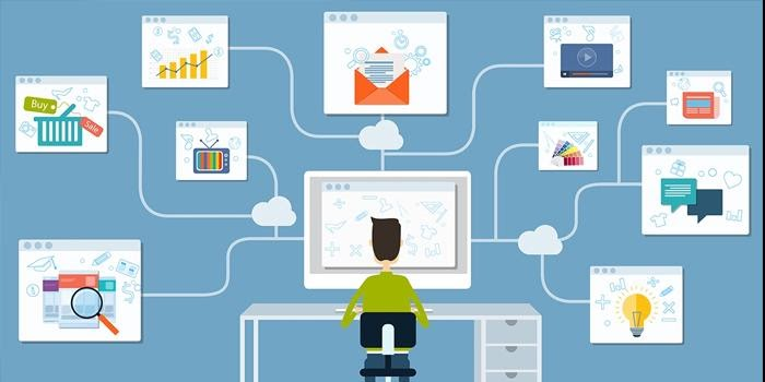 Xu thế kinh doanh trên các sàn thương mại điện tử