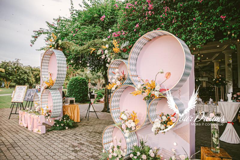 Your Dreams Wedding & Event