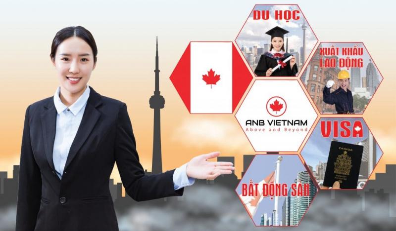 ANB Việt Nam