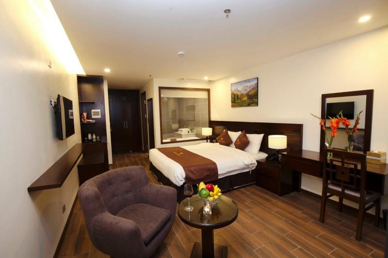 ANIVIA Hotel Tam Đảo