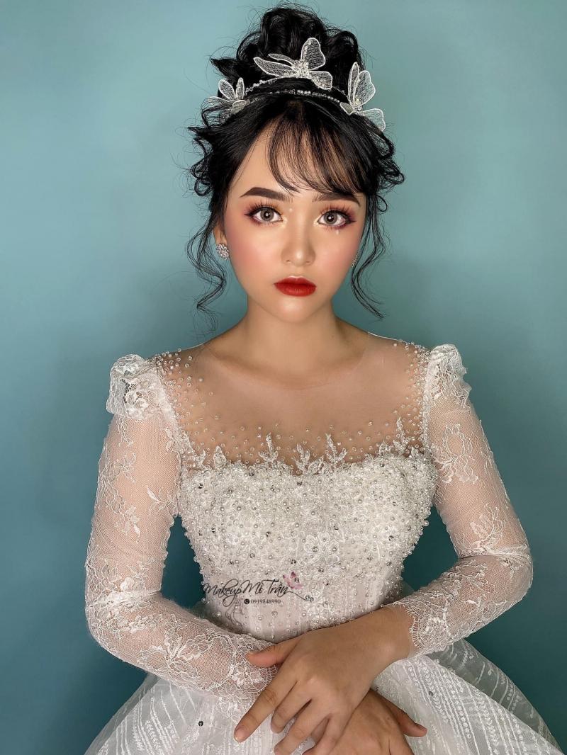 Áo cưới Khánh My (Vin - Wedding - Studio)
