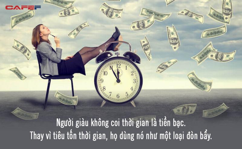 Ảo tưởng về sự giàu có