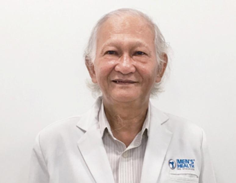 Bác sĩ Vũ Hồng Thịnh
