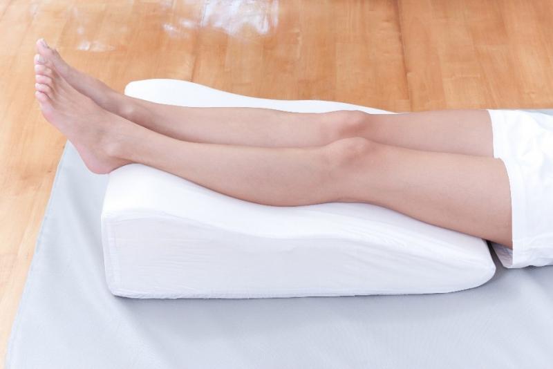 Bài tập xoay khớp cổ chân