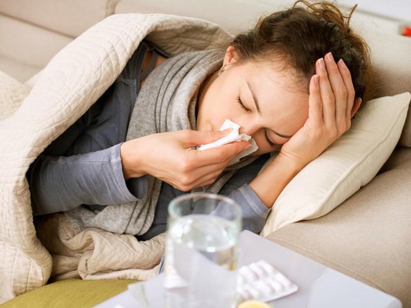 Bạn có thể bị suy giảm hệ miễn dịch