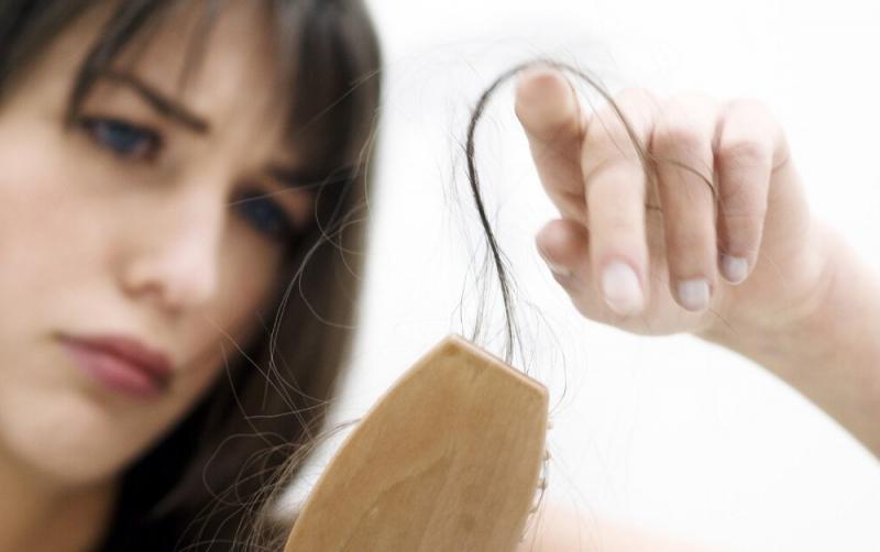 Bạn có thể gặp các vấn đề về tóc và da