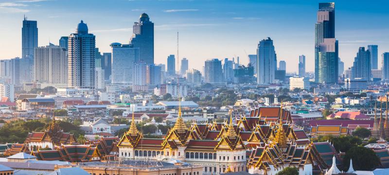 Băng Cốc - Thái Lan